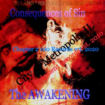 Testi Consequences of Sin