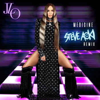 Testi Medicine (Steve Aoki from the Block Remix) - Single