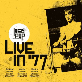 Testi The Bowie Years: Live In '77