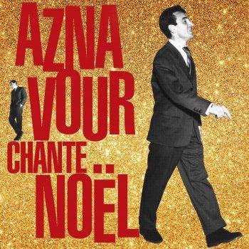 Testi Charles Aznavour chante noël - EP