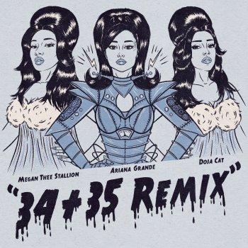 Testi 34+35 (Remix)