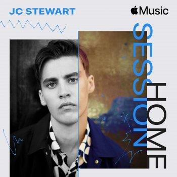Testi Apple Music Home Session: JC Stewart - EP