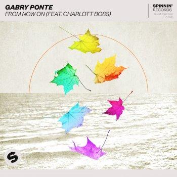 Testi From Now On (feat. Charlott Boss) - Single