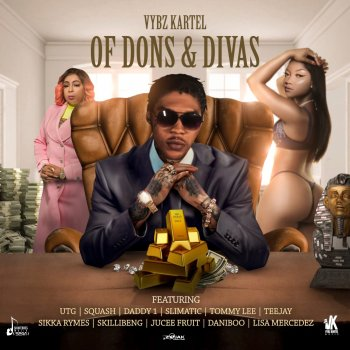 Testi Of Dons & Divas