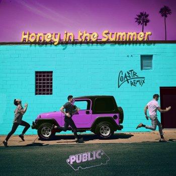 Testi Honey In The Summer (COASTR Remix)