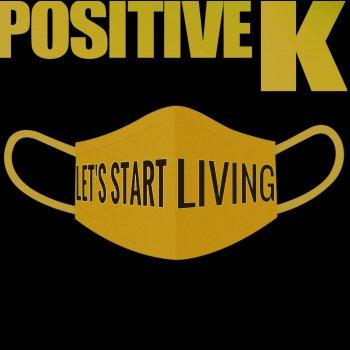 """Testi Let""""s Start Living"""