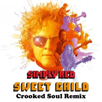 Testi Sweet Child (Crooked Soul Remix) - Single