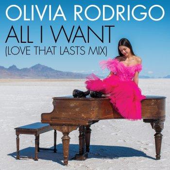 Testi All I Want (Love That Lasts Mix)