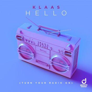 Testi Hello (Turn Your Radio On) - Single