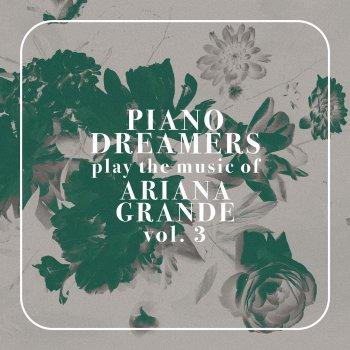 Testi Piano Dreamers Play the Music of Ariana Grande, Vol. 3 (Instrumental)