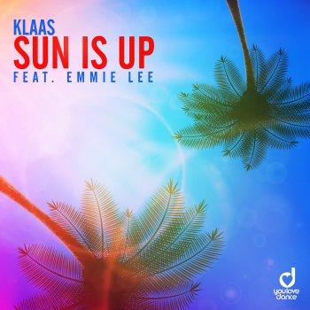 Testi Sun Is Up (feat. Emmie Lee) - Single