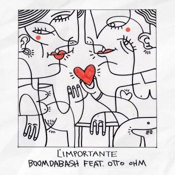 Testi L'importante (feat. Otto Ohm) - Single