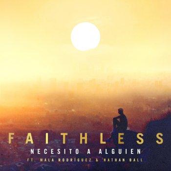Testi Necesito a alguien (feat. Nathan Ball & Mala Rodríguez)