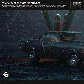 Testi Not So Bad (feat. Emie) [Robert Falcon Remix] - Single