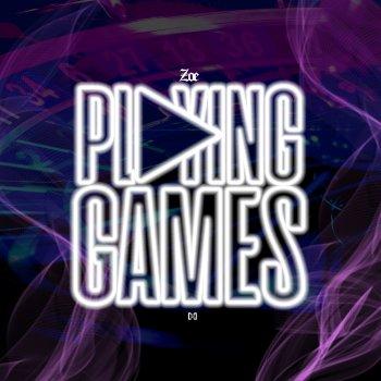 Testi Playing Games - Single