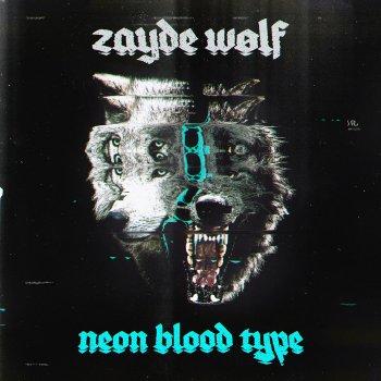 Testi Neon Blood Type