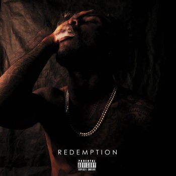 Redemption - cover art