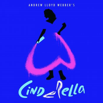 "Andrew Lloyd Webber's ""Cinderella"" (Original Album Cast Recording) - cover art"