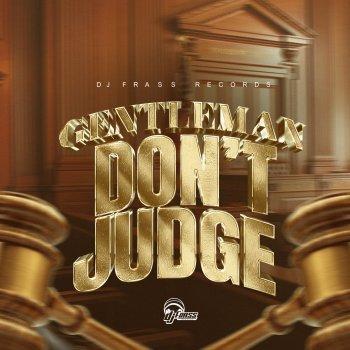 Testi Don't Judge