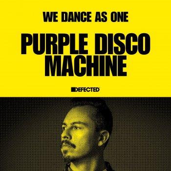 Testi Defected: Purple Disco Machine, We Dance As One, 2020 (DJ Mix)
