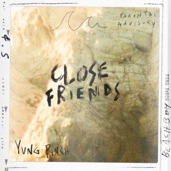 Testi CLOSE FRIENDS - Single