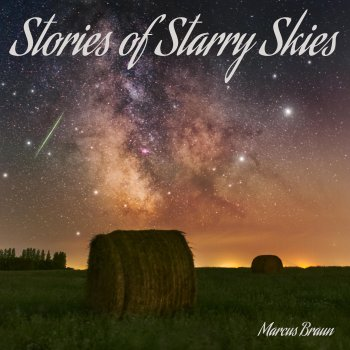 Stories of Starry Skies - EP Starlight - lyrics