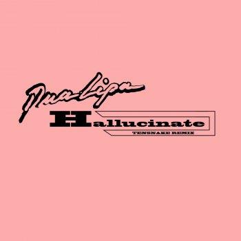 Testi Hallucinate (Tensnake Remix) - Single