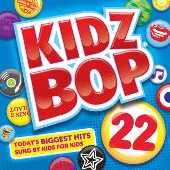 Testi Kidz Bop 22