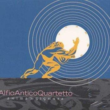 I testi delle canzoni dell'album Anima 'ngignusa di Alfio Antico - MTV