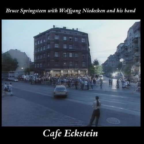 Café Eckstein, Berlin, Germany - Brucebase Wiki