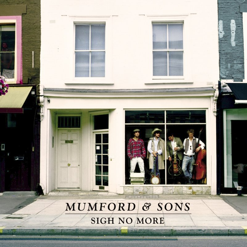 Mumford & Sons - Timshel Lyrics   Musixmatch