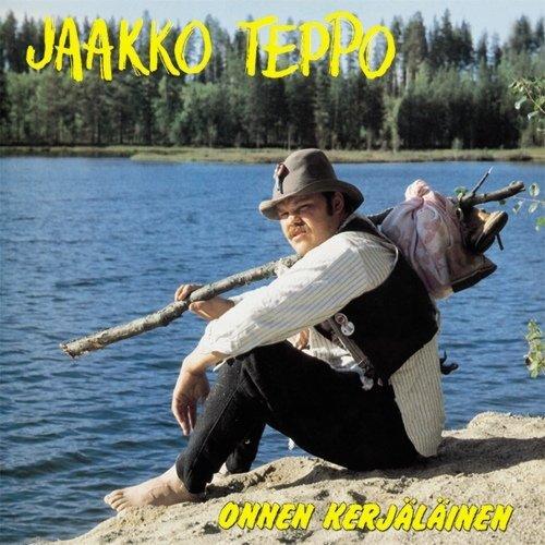 Jaakko Teppo Ravimatka