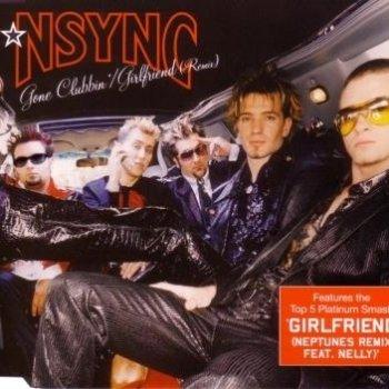 Testi Gone Clubbin' / Girlfriend (Remix)