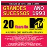 20 Years on MTV: 1993 Various Artists - cover art
