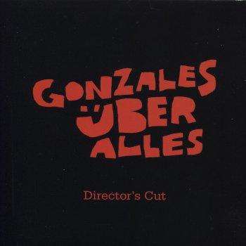 Testi Gonzales über alles