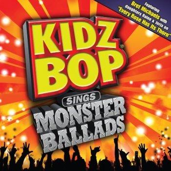 Testi Kidz Bop Sings Monster Ballads