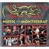 Music for Montserrat Various Artists - cover art
