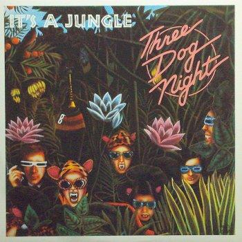 Testi It's a Jungle