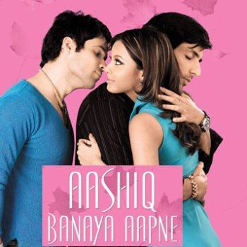 Aashiq Banaya Aapne By Himesh Reshammiya Album Lyrics