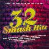 32 Smash Hits, Volume 1 Various Artists - cover art