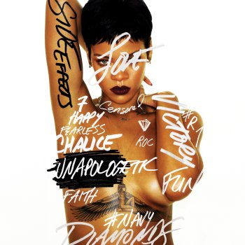 Loveeeeeee Song by Rihanna feat. Future - cover art
