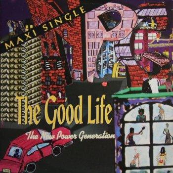 Testi The Good Life