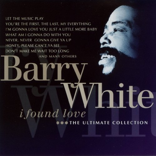 Your Love Enough De Barry Can't Of Get Letra Baby WhiteMusixmatch thrQsdC