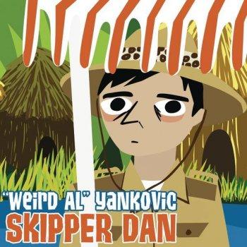 Testi Skipper Dan