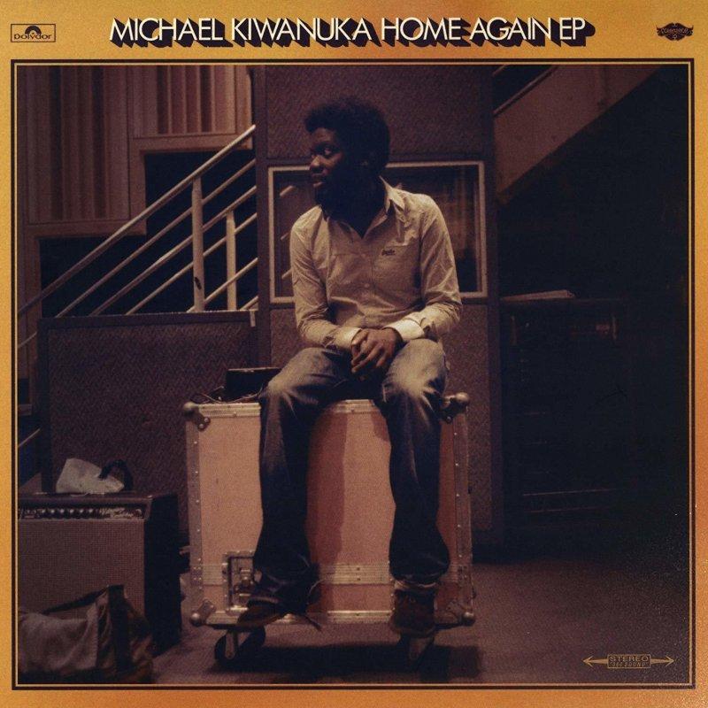 Michael Kiwanuka Home Again Lyrics Musixmatch