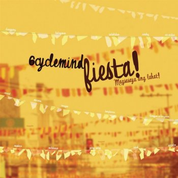 Gusto Na Kita by 6CycleMind - cover art