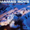 Growing Up the Hard Way Mama's Boys - cover art