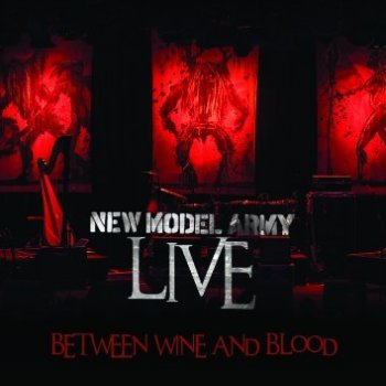Testi Between Wine and Blood Live