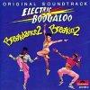 Electric Boogaloo lyrics – album cover