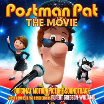 Testi Postman Pat: The Movie